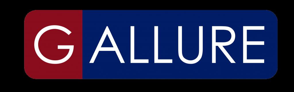 Gallure Ideas & Insights - Logo